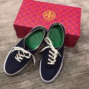 Brand NEW Tory Burch sneakers